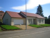 Maison plain-pied PP50 - Maisons Géode
