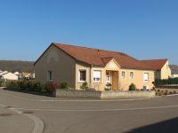 Maison plain-pied PP90 - Maisons Géode
