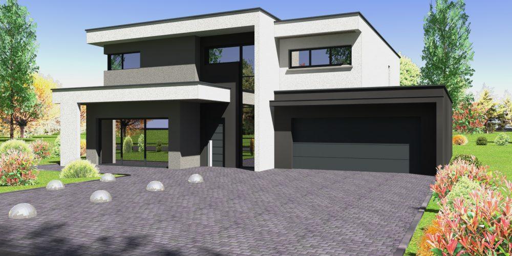 Constructeur maison individuelle moselle for Constructeur maison individuelle moselle