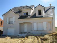 Maison sur sous-sol DN170 - Maisons Géode