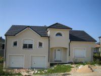 Maison sur sous-sol DN220 - Maisons Géode