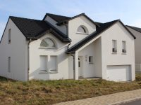 Maison sur sous-sol DN240 - Maisons Géode