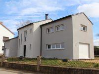 Maison à étages E110 - Maisons Géode