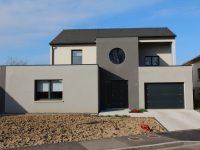 Maison à étages E190 - Maisons Géode