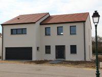 Maison à étages E230 - Maisons Géode
