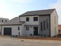 Maison à étages E240 - Maisons Géode