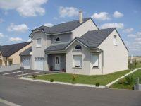 Maison à étages E360 - Maisons Géode