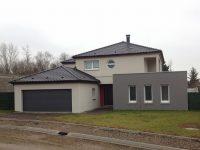Maison à étages E440 - Maisons Géode