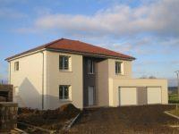 Maison à étages E450 - Maisons Géode