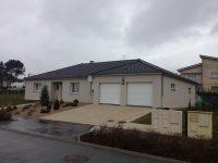 Maison plain-pied PP80 - Maisons Géode