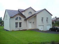 Maison sur sous-sol DN160 - Maisons Géode